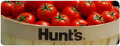 Hunts-Wesson Foods